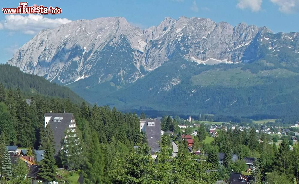 Le foto di cosa vedere e visitare a Bad Mitterndorf
