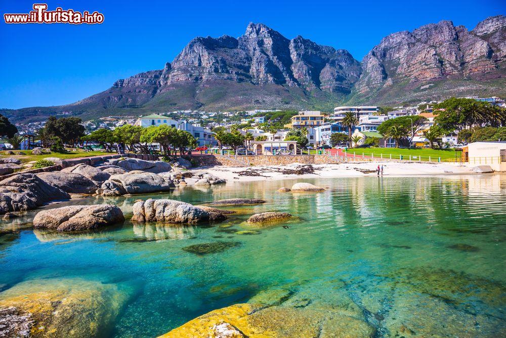 Le foto di cosa vedere e visitare a Sudafrica