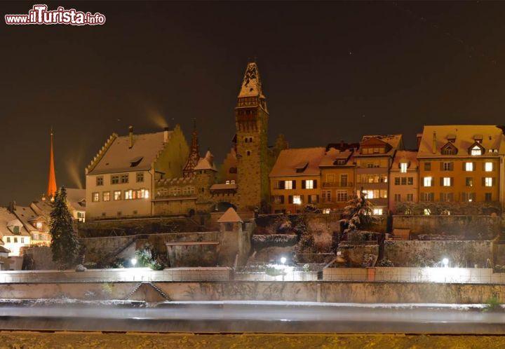 Mercatini di Natale 2021 Bremgarten