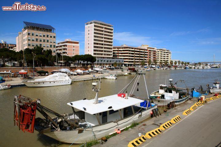 Le foto di cosa vedere e visitare a Pescara