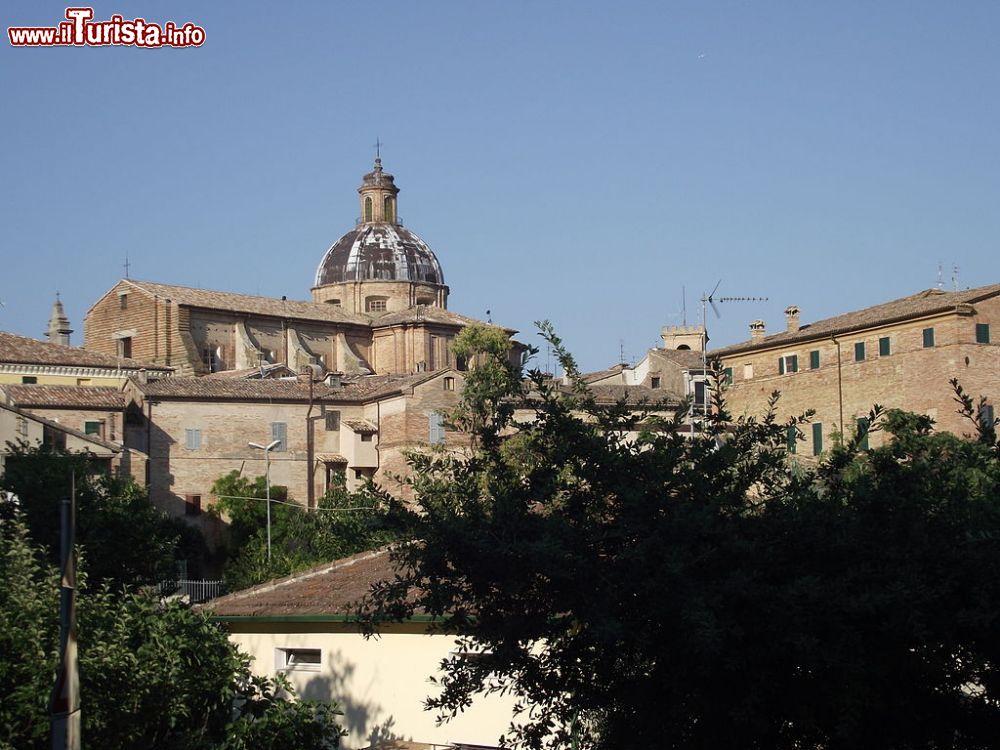 Le foto di cosa vedere e visitare a Monte San Vito