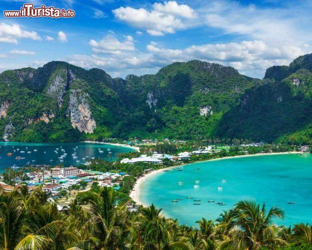Le foto di cosa vedere e visitare a Phi Phi