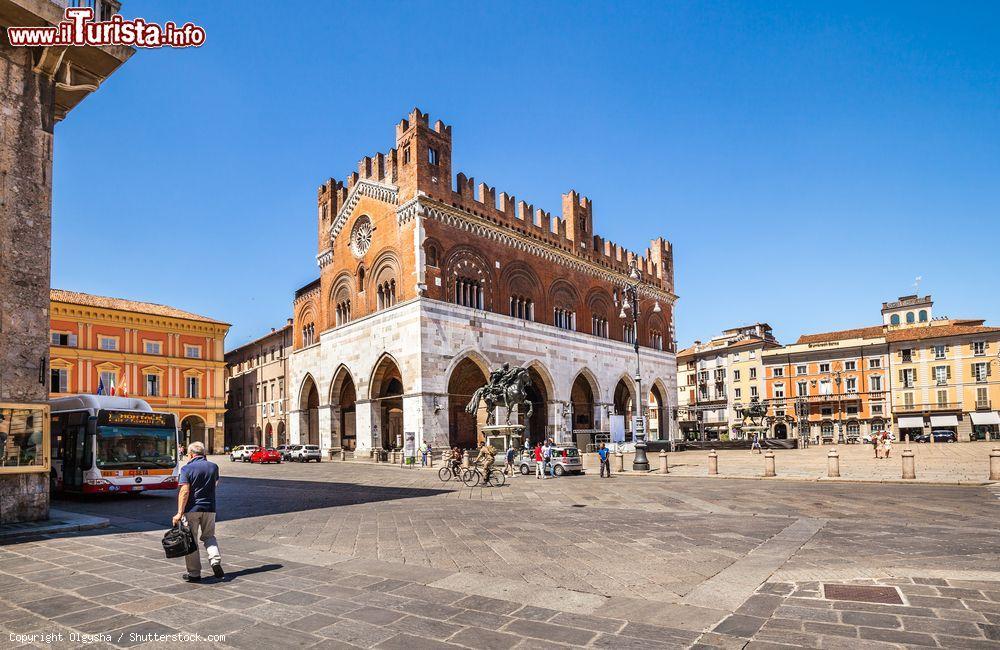 Le foto di cosa vedere e visitare a Piacenza