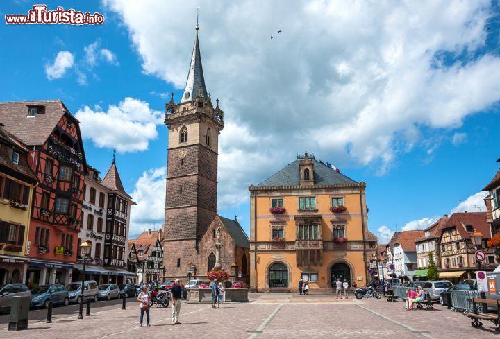 Le foto di cosa vedere e visitare a Obernai