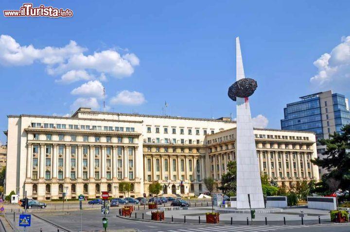 Bucarest in due giorni ecco cosa vedere for Bucarest cosa visitare