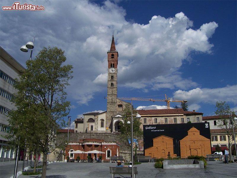 Le foto di cosa vedere e visitare a Cantù