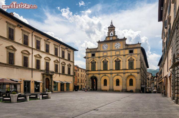 Le foto di cosa vedere e visitare a Città di Castello