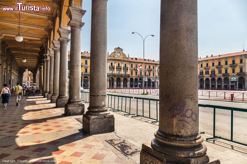 Le foto di cosa vedere e visitare a Alessandria