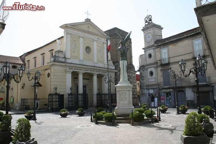 Le foto di cosa vedere e visitare a Saviano