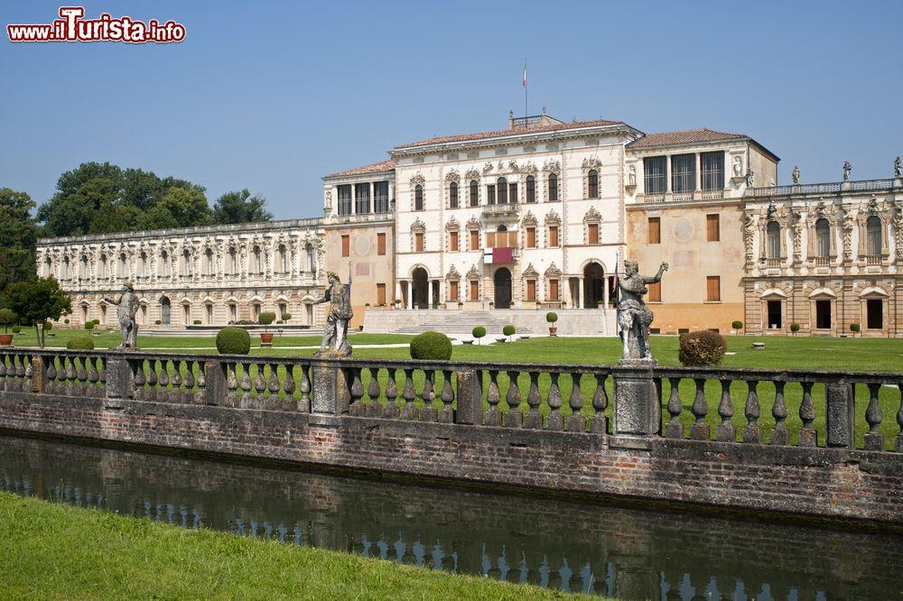 Le foto di cosa vedere e visitare a Piazzola sul Brenta
