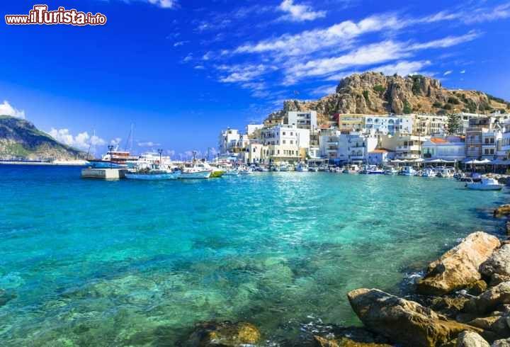 Le foto di cosa vedere e visitare a Karpathos