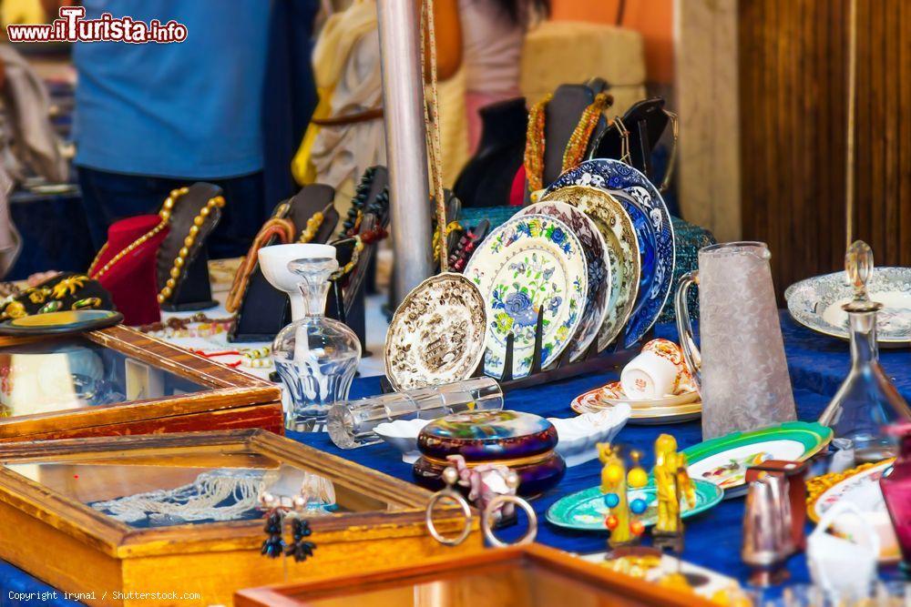 Mercato dell'Antiquariato, dell'usato e del Collezionismo Pissignano