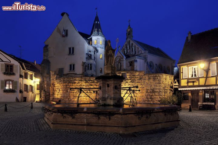 Le foto di cosa vedere e visitare a Eguisheim