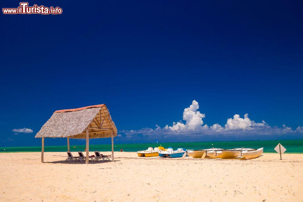 Le foto di cosa vedere e visitare a Playa Santa Lucia