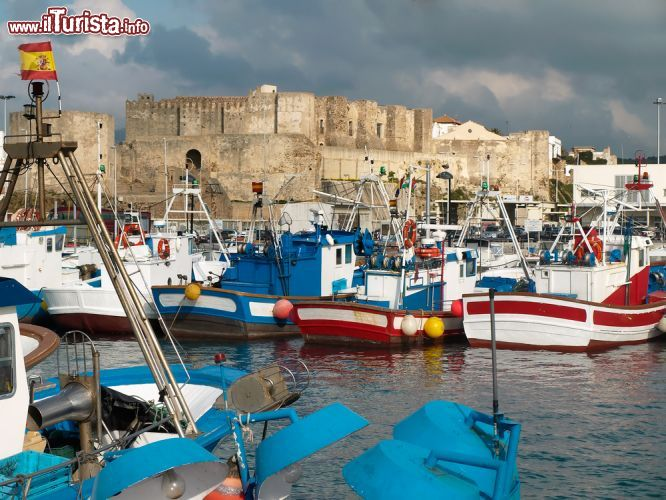 Le foto di cosa vedere e visitare a Tarifa