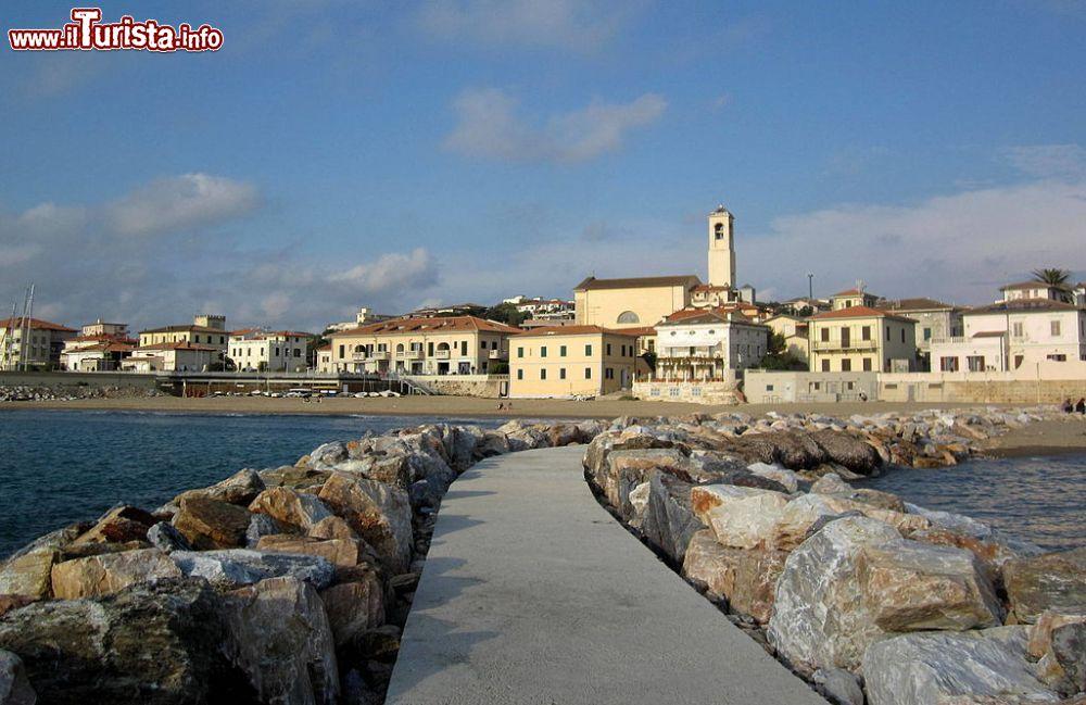 Le foto di cosa vedere e visitare a San Vincenzo