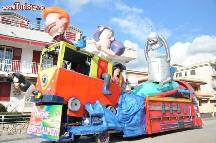 Carnevale Savianese Saviano