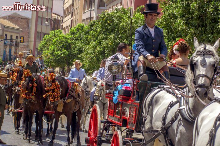 Feria di Malaga Malaga