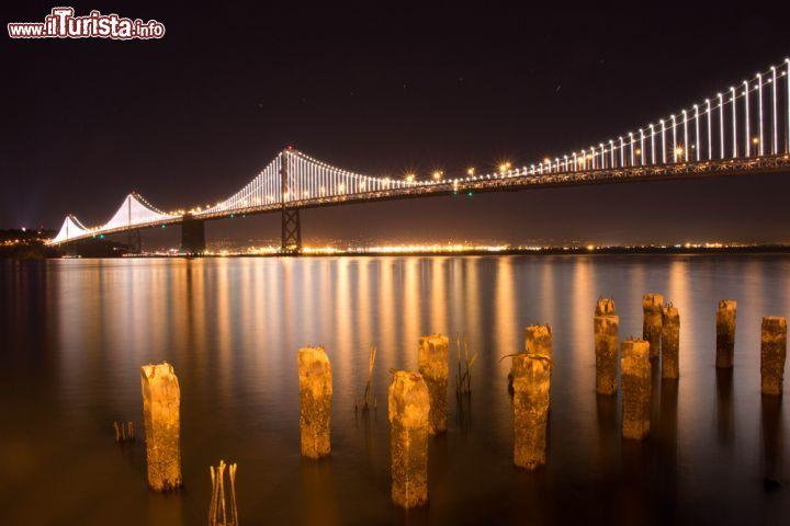Le foto di cosa vedere e visitare a San Francisco