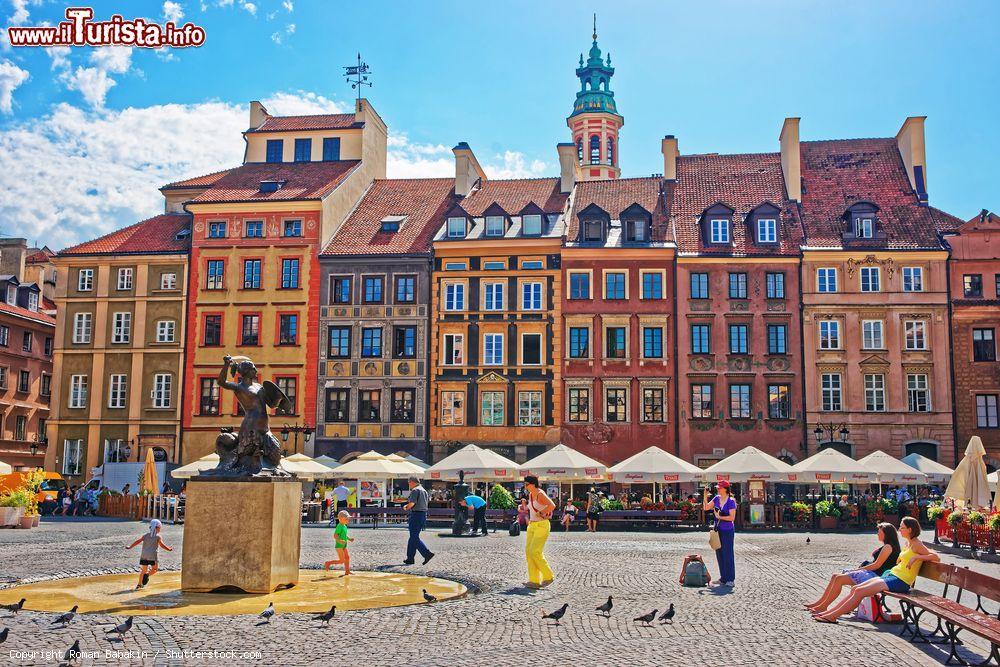 Le foto di cosa vedere e visitare a Polonia