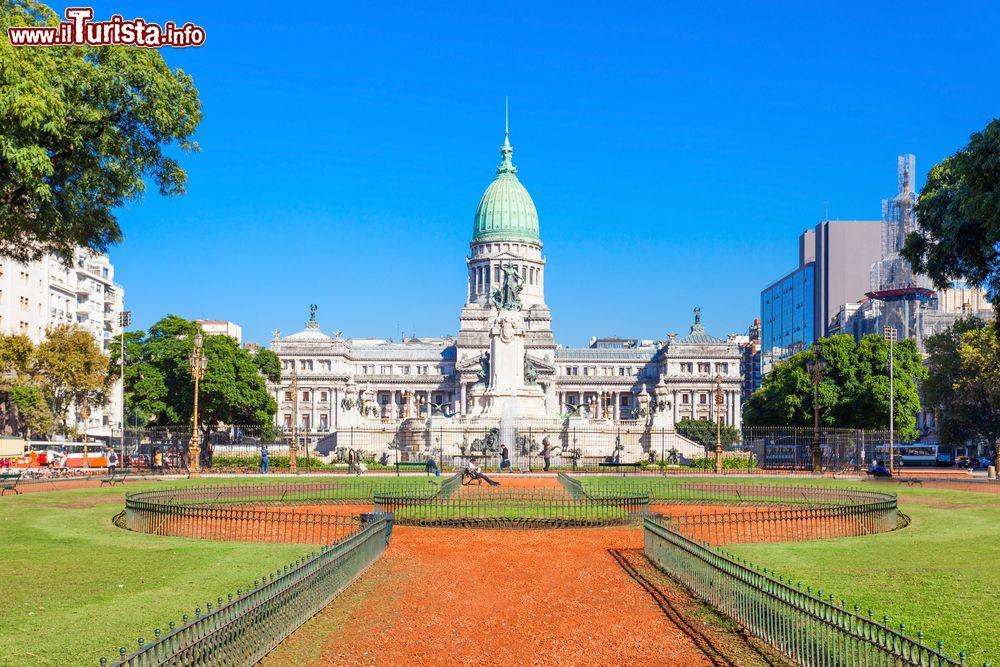 Le foto di cosa vedere e visitare a Buenos Aires