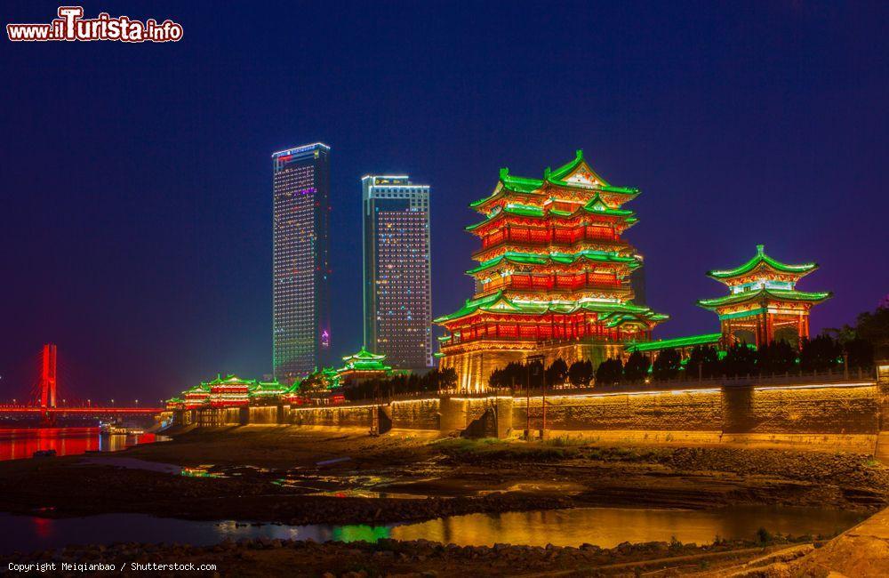 Le foto di cosa vedere e visitare a Nanchang