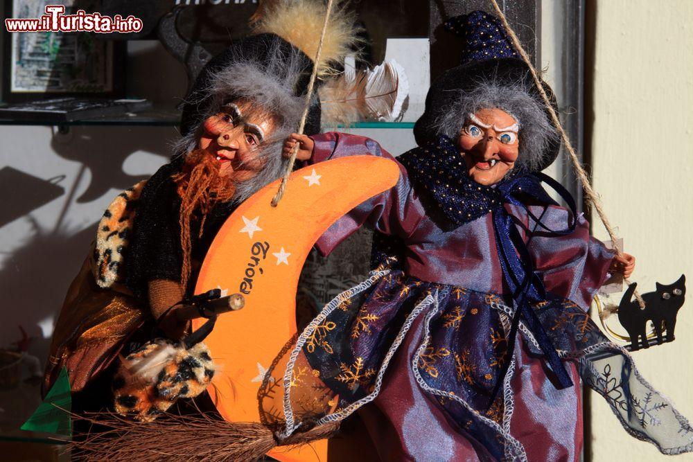 Samhain Halloween Triora