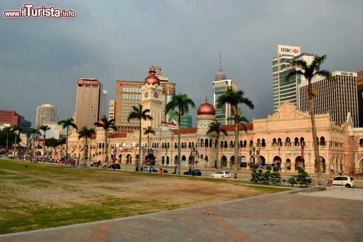Le foto di cosa vedere e visitare a Kuala Lumpur