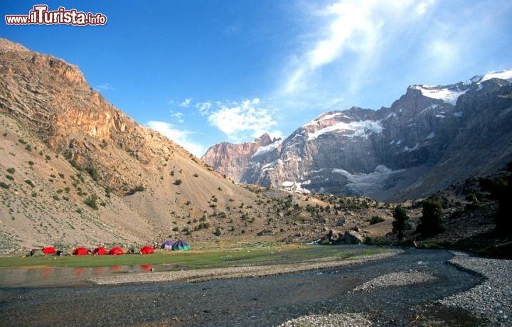 Le foto di cosa vedere e visitare a Tagikistan
