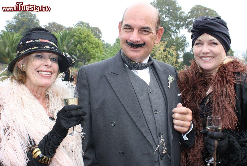 International Agatha Christie Festival Torquay