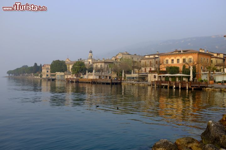 Le foto di cosa vedere e visitare a Torri del Benaco