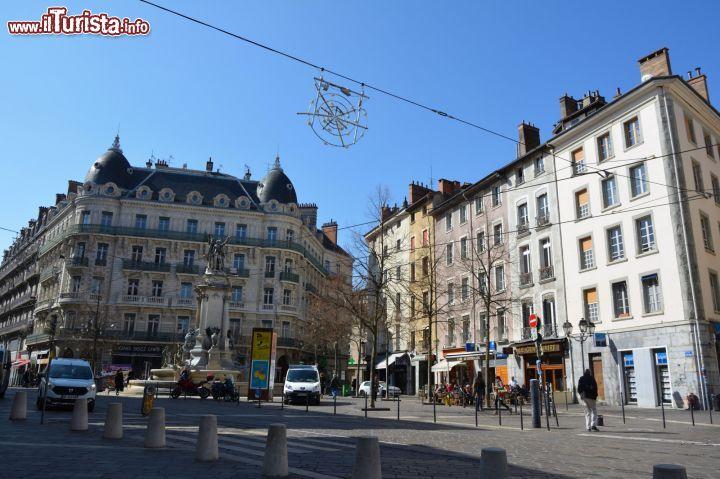 Le foto di cosa vedere e visitare a Grenoble