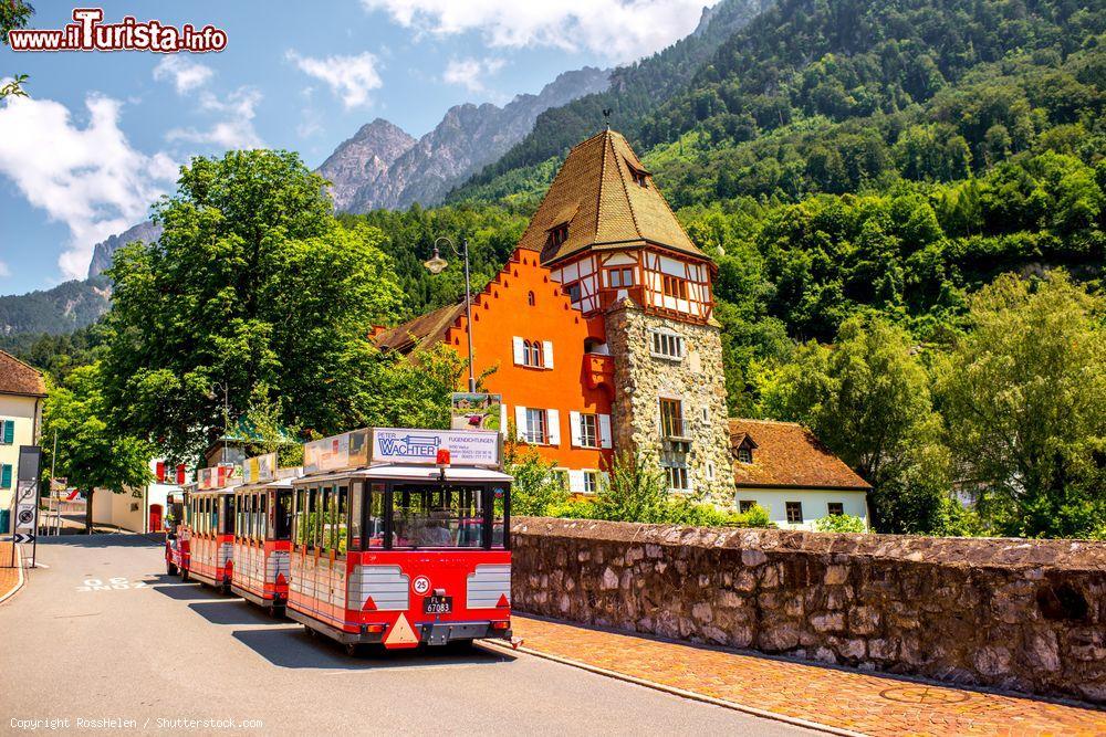 Le foto di cosa vedere e visitare a Liechtenstein