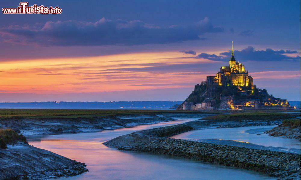 Le foto di cosa vedere e visitare a Bassa Normandia