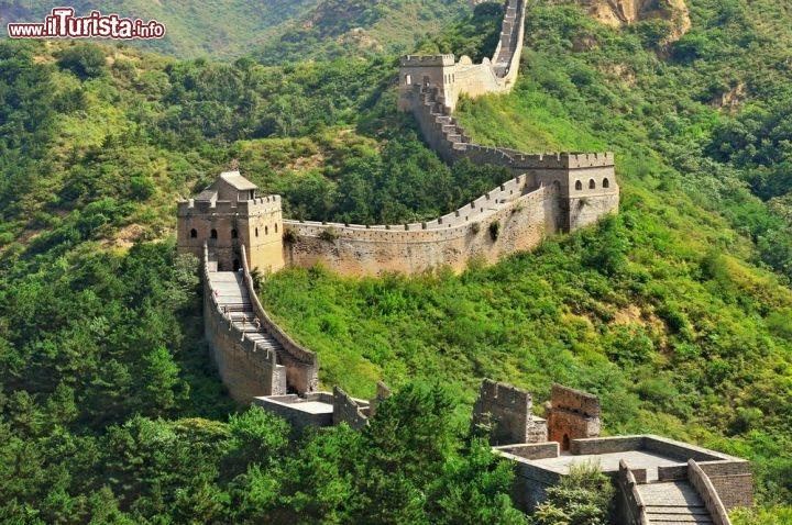 Le foto di cosa vedere e visitare a Cina