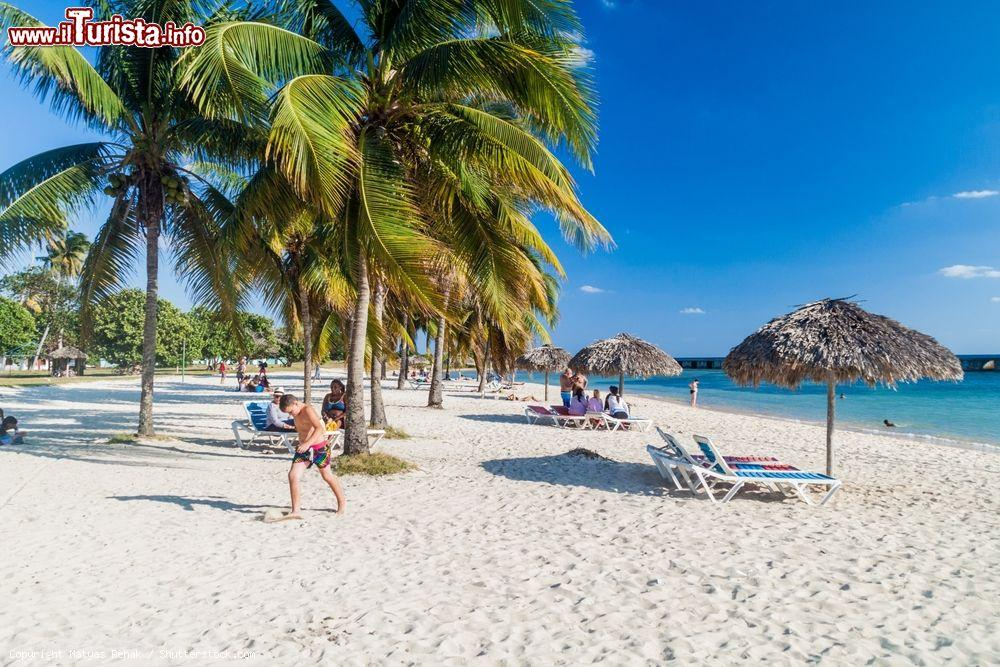 Le foto di cosa vedere e visitare a Playa Giron