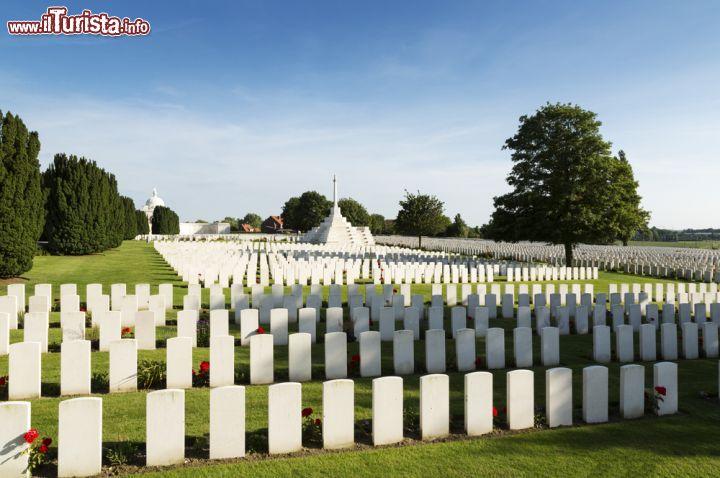 Le foto di cosa vedere e visitare a Ypres