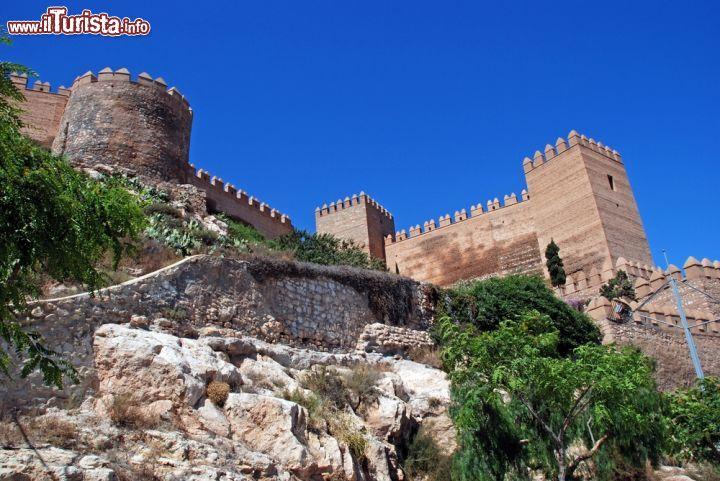 Le foto di cosa vedere e visitare a Almeria