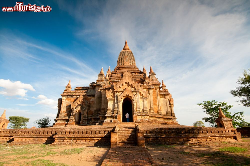 Le foto di cosa vedere e visitare a Myanmar