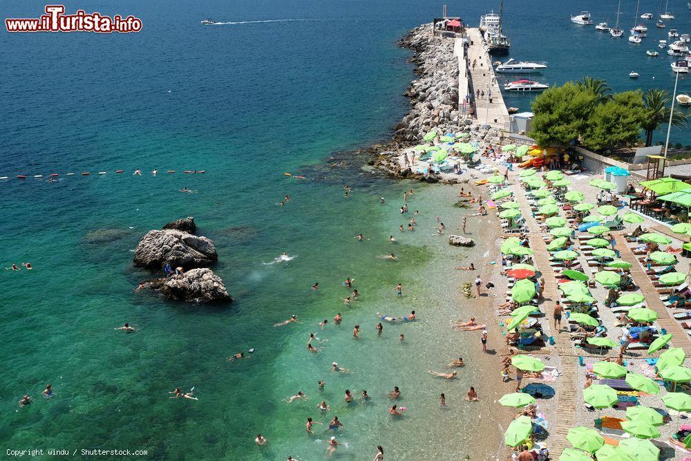 Le foto di cosa vedere e visitare a Herceg Novi