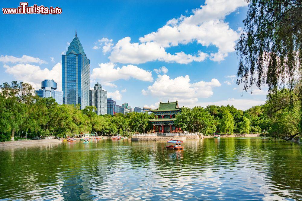 Le foto di cosa vedere e visitare a Urumqi
