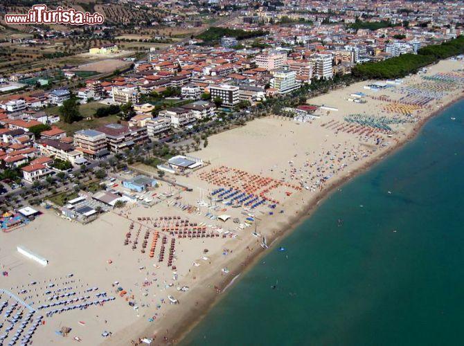 Le foto di cosa vedere e visitare a Alba Adriatica