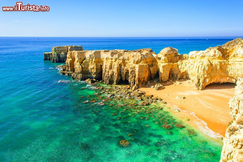Le foto di cosa vedere e visitare a Algarve