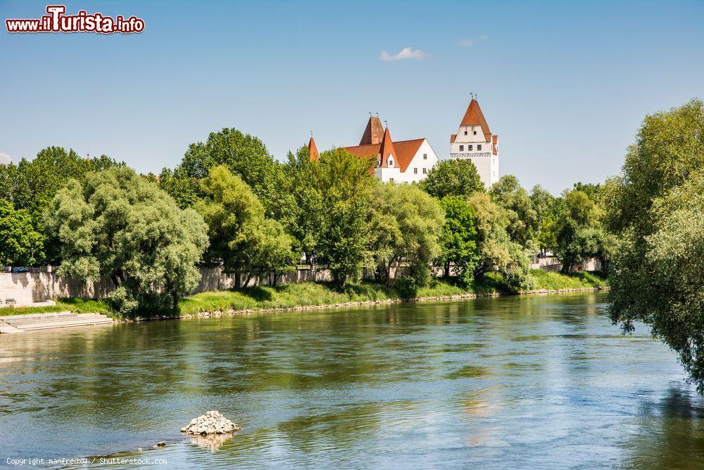 Le foto di cosa vedere e visitare a Ingolstadt