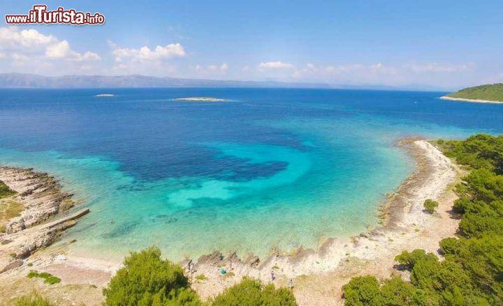 Le foto di cosa vedere e visitare a Croazia
