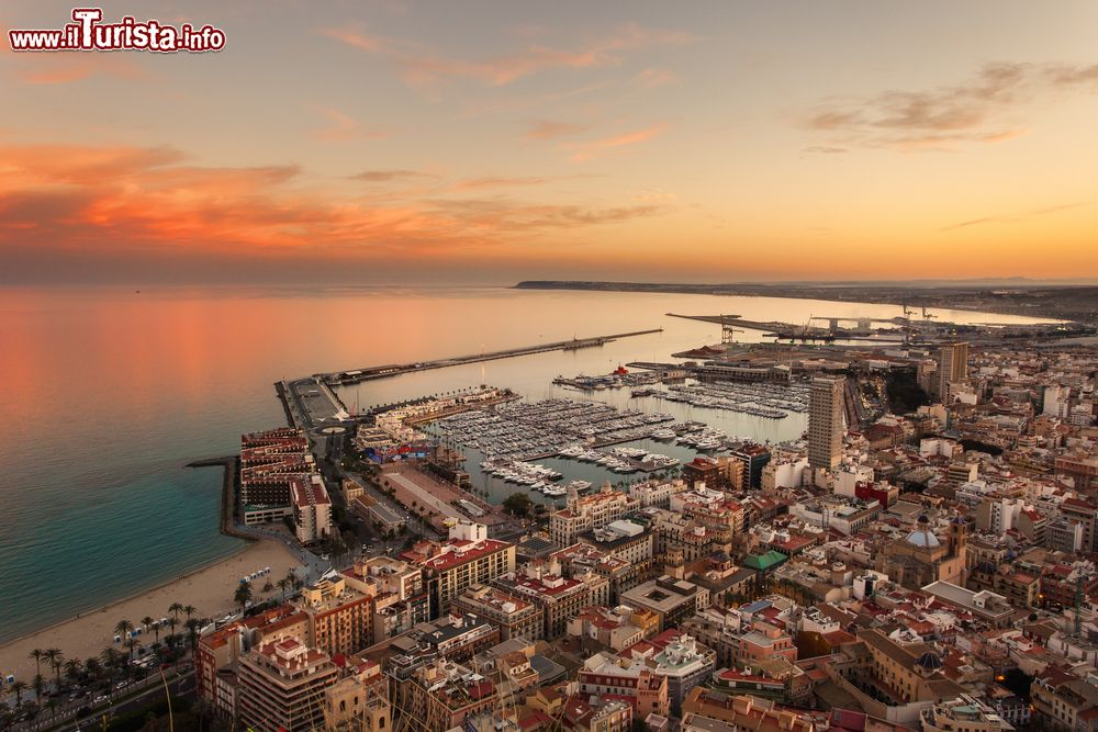Le foto di cosa vedere e visitare a Alicante