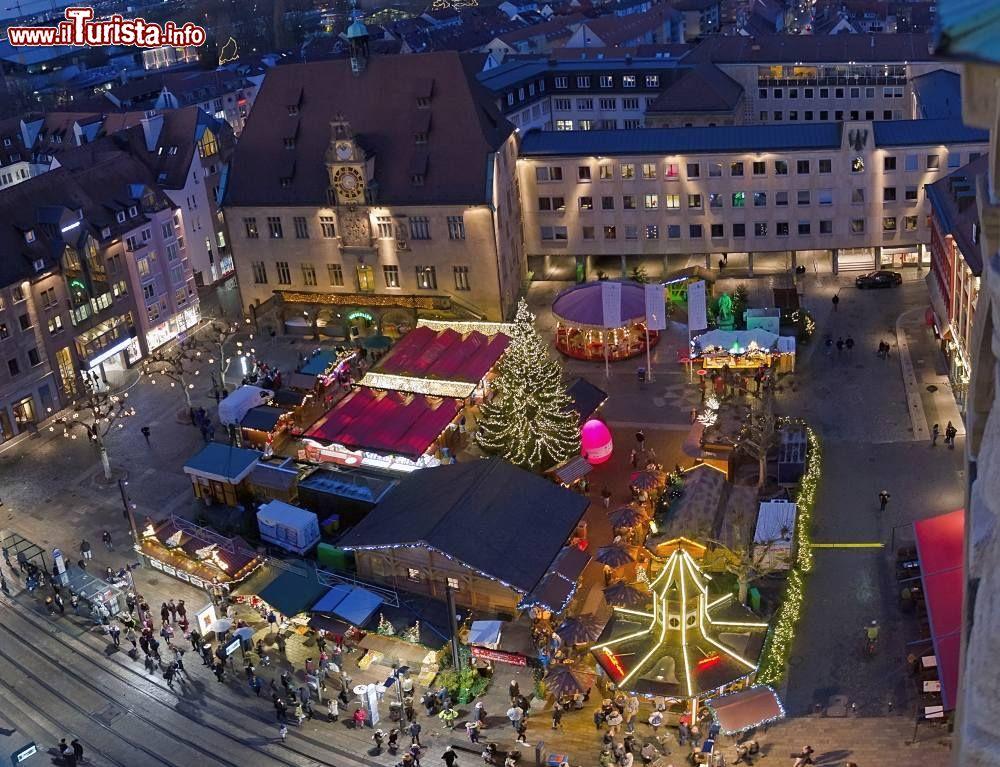 Le foto di cosa vedere e visitare a Heilbronn