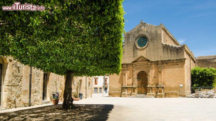 Le foto di cosa vedere e visitare a Castelvetrano