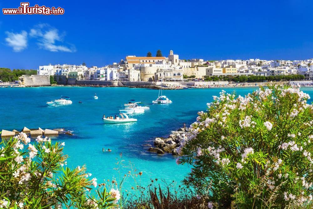 Le foto di cosa vedere e visitare a Otranto