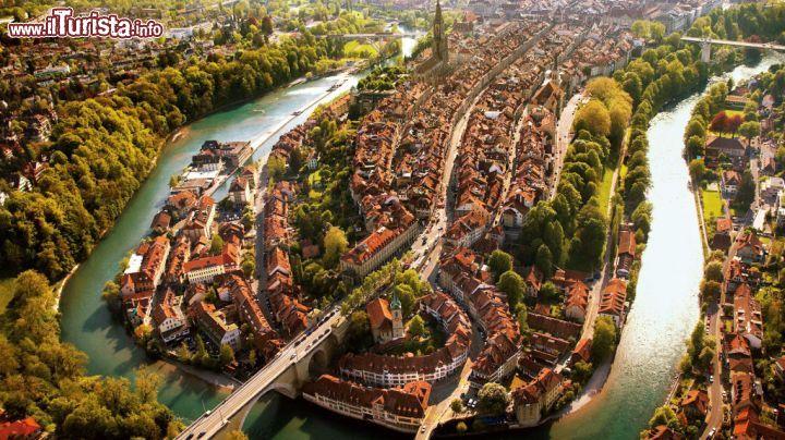 Le foto di cosa vedere e visitare a Berna